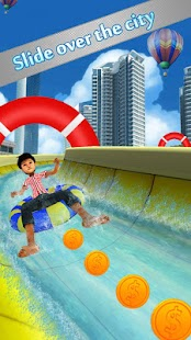 Water Slide Games- screenshot thumbnail