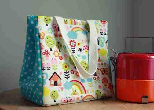DIY Lunch Bag Design Ideas APK download | APKPure.co