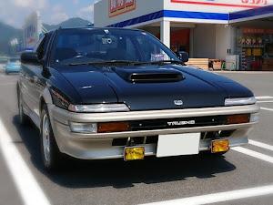 スプリンタートレノ AE92 GT-Zのカスタム事例画像 maomaoさんの2019年09月15日13:28の投稿