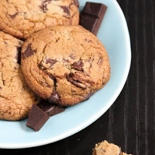 Maple Chocolate Chip Cookies Recipes