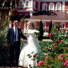 Wedding photographer Olga Vishnyakova (Photovishnya). Photo of 02.09.2018