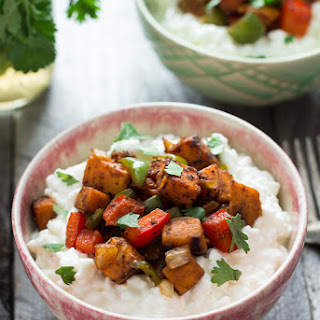 Cottage Cheese Sweet Potatoes Recipes.