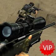 Master Shooter Sniper 2017