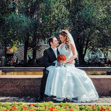 Wedding photographer Svetlana Zolotova (ZolotovaS). Photo of 13.05.2015