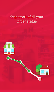 OrderRabbit Merchants Family screenshot 7