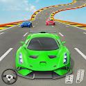 Mega Ramps Car Game: GT Racing icon