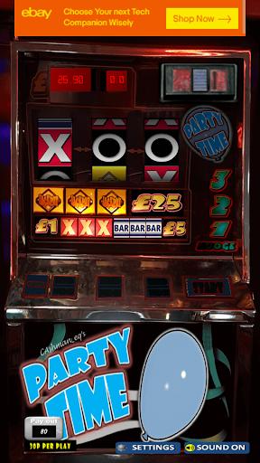 PartyTime Arena UK Slot (Community) apkmind screenshots 15