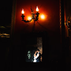 Wedding photographer Andrey Matrosov (AndyWed). Photo of 01.10.2017