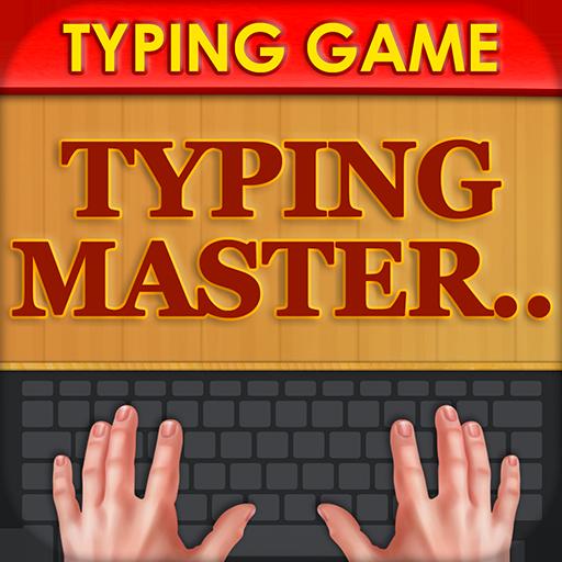 Typing Master - Word Typing Game , Word Game