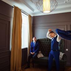 Wedding photographer Natalya Kotukhova (photo-tale). Photo of 17.02.2017