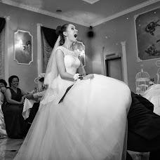 Wedding photographer Evgeniy Sosedkov (sosedkoves). Photo of 14.01.2018