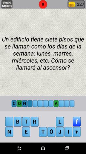 Acertijos y Adivinanzas 1.30 screenshots 3