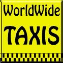 Mondiale Taxi Recherche icon
