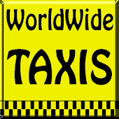 World Taxi Search
