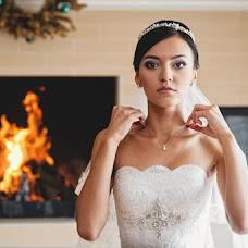Wedding photographer Kseniya Ikkert (KseniDo). Photo of 17.02.2014