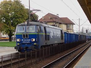 Photo: ET22-2018 {Inowrocław; 2015-09-23}