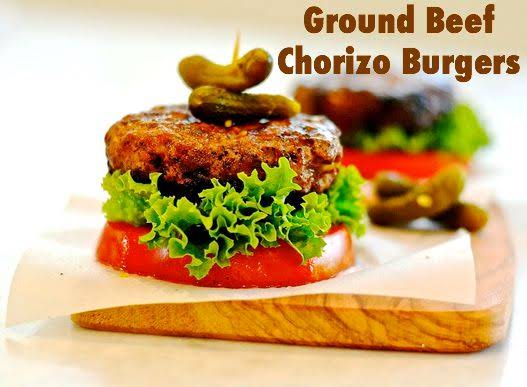 how to make sausage ground beef