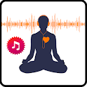 Meditation music for relaxation free icon