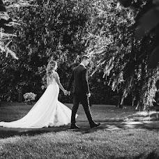Wedding photographer Yuliya Balanenko (DepecheMind). Photo of 03.09.2018