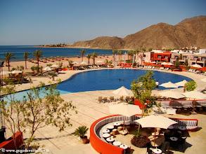 Photo: #012-La piscine de Sinai Bay 2011