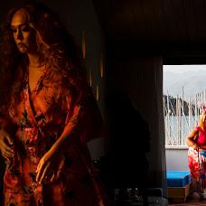 Düğün fotoğrafçısı Ufuk Sarışen (ufuksarisen). 01.12.2018 fotoları
