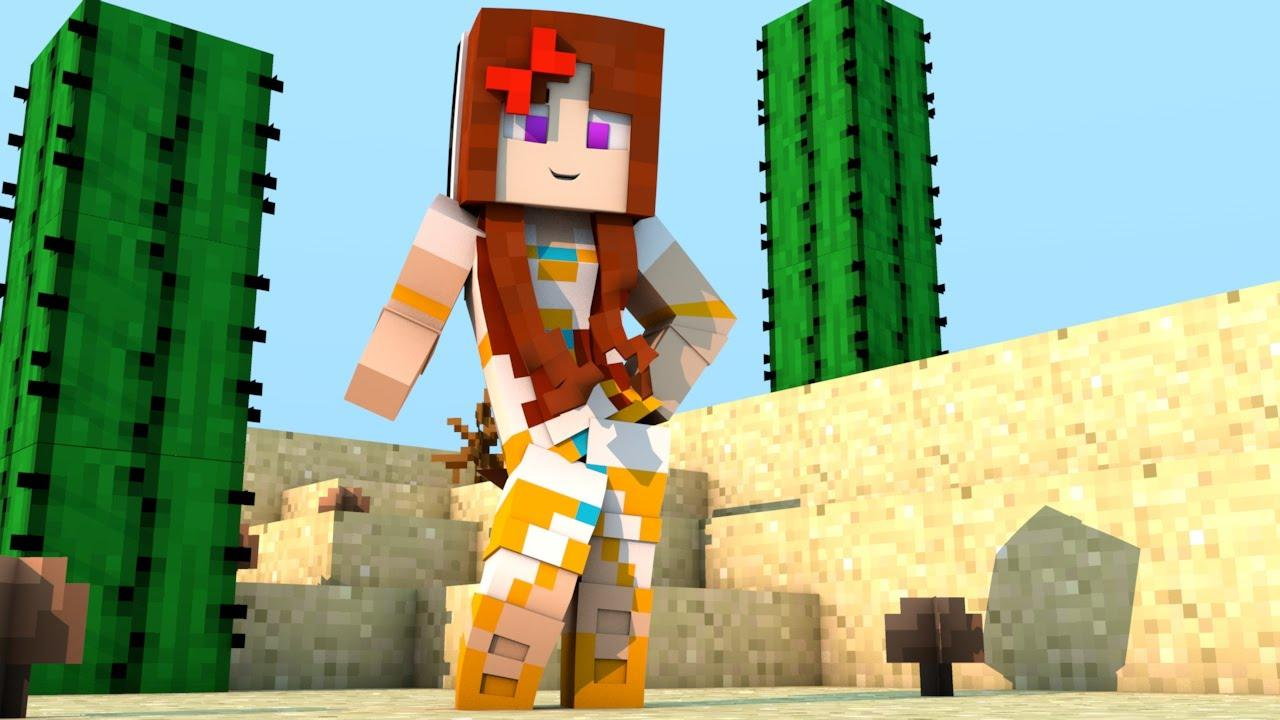 Skins for girls minecraft pe