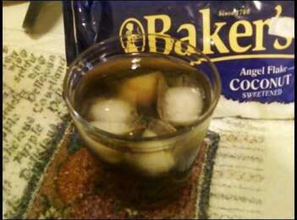 Raspberry Coconut Iced Tea Recipe
