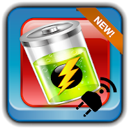 charger booster APK icon