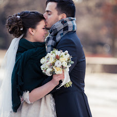 Wedding photographer Timotei Poplacean (timoteipoplacea). Photo of 11.03.2016