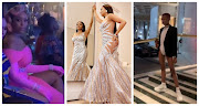 Minnie, Bonang Matheba and Lasizwe all saw flames from social media for their outfits.