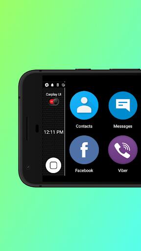 InCar - CarPlay for Android Apk 1