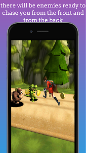PRIMITIVE DASH Endless Runner 3D Game For Kids - náhled