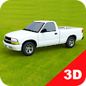 Vehicles for Kids 3D: Learn Transport, Cars, Ships icon