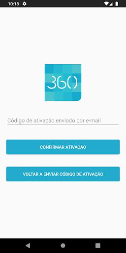 CMA360Mobile screenshot 2