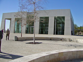 Photo: Israel's Holocaust Museum, Yad Vashem