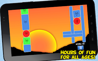 Screenshot of Red Wrecker FREE