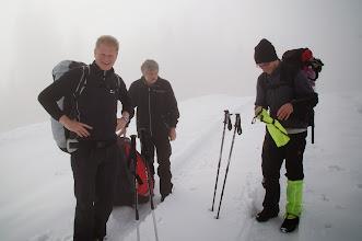 Photo: letztes Nebel-Foto
