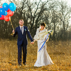 Wedding photographer Dmitriy Volkov (Leyn). Photo of 20.01.2016