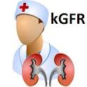 Kinetic GFR Calculator icon