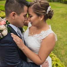 Wedding photographer David Castillo (davidcastillo). Photo of 26.06.2018