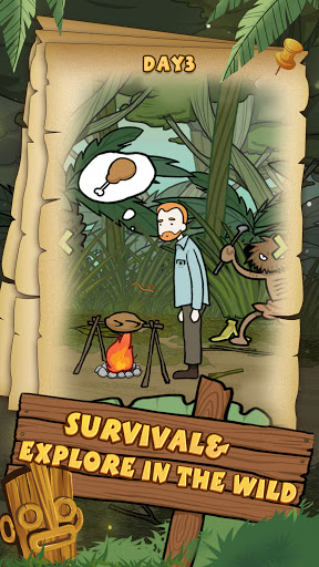 Save Vincent:Survival Diary screenshot 16