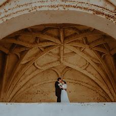 Wedding photographer Danae Soto chang (danaesoch). Photo of 27.08.2018
