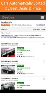 Used Cars & Trucks for Sale- screenshot thumbnail