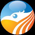 NusaTrip : Flight & Hotel - Travel Booking deals icon