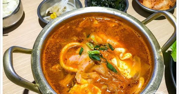 油蔥酥韓國烤肉村-一口讓你墜入愛河的平價道地專人烤肉的韓國燒烤