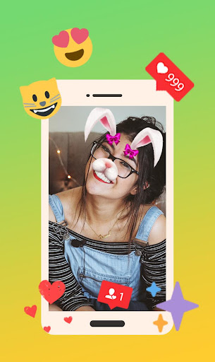 Snappy Filters - Best Filters For Snapchat 2018 1 screenshots 2