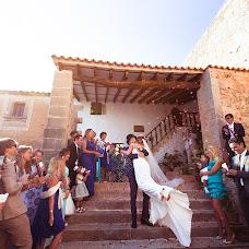 Wedding photographer Lena Ivanovskaya (Ivanovska). Photo of 11.09.2018