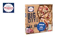Angebot für BIG CITY Pizza London im Supermarkt - Wagner