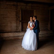 Wedding photographer Vladimir Vladov (vladov). Photo of 19.10.2017