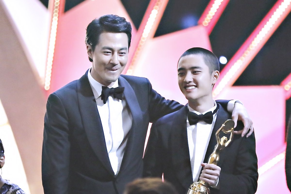 5 Celebrity friendships that overcame a large age gap - Koreaboo